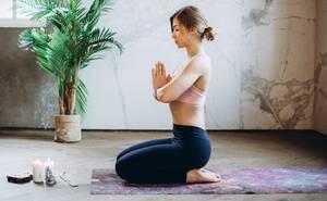restorative yoga wat is het  wat zijn de voordelen